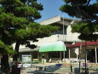 富洲原幼稚園の画像1