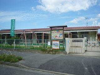 高花平幼稚園の画像