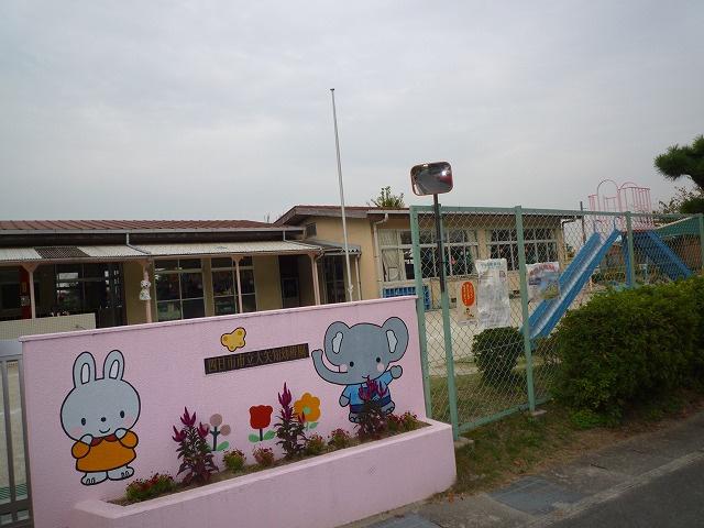 大矢知幼稚園の画像