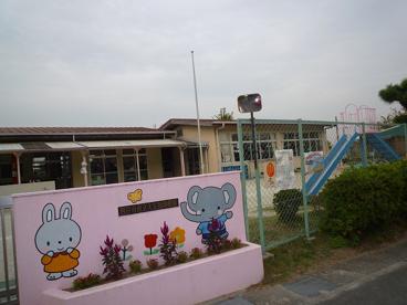 大矢知幼稚園の画像1