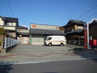 四日市本郷郵便局の画像1
