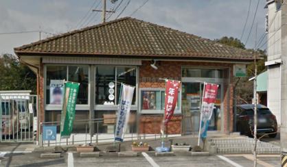 四日市港郵便局の画像1