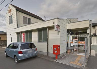 四日市水沢郵便局の画像1