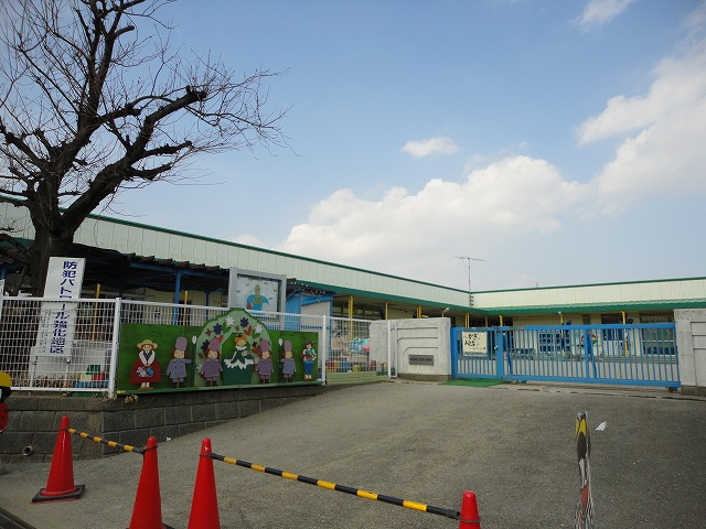 羽津保育園の画像