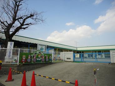 羽津保育園の画像1