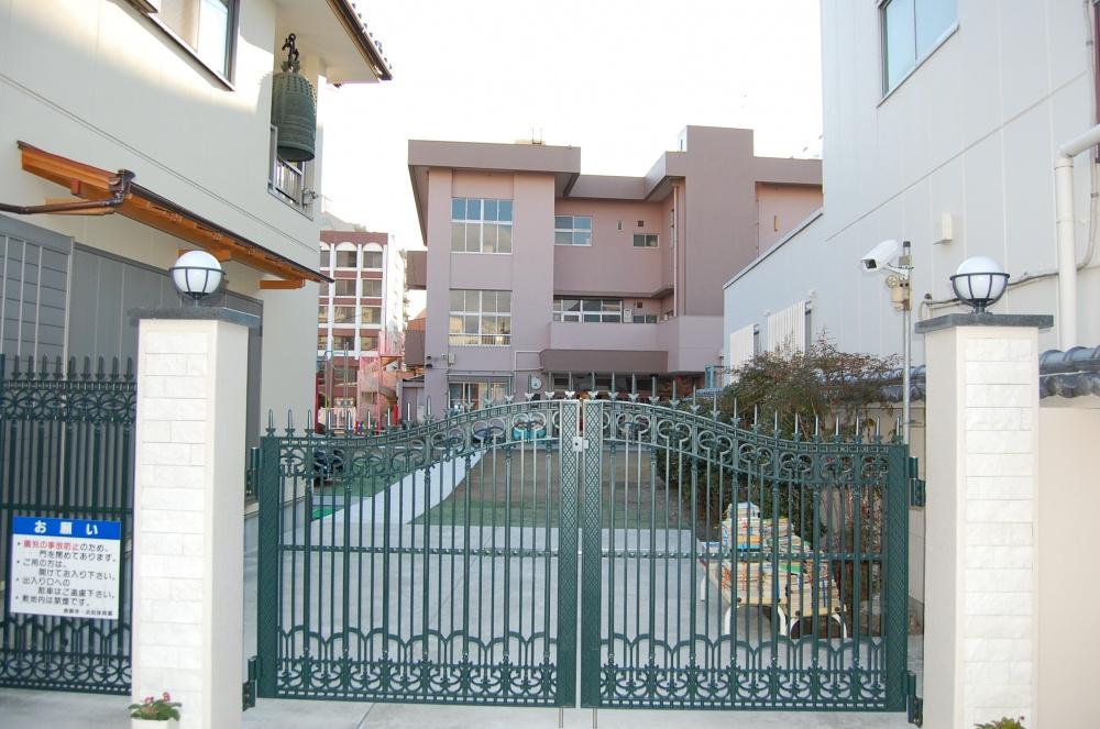 浜田保育園の画像