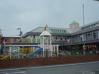 海山道保育園の画像
