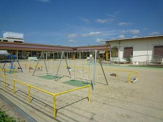 ときわ保育園の画像1