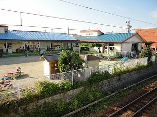 日永保育園の画像