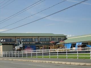 海蔵保育園の画像1