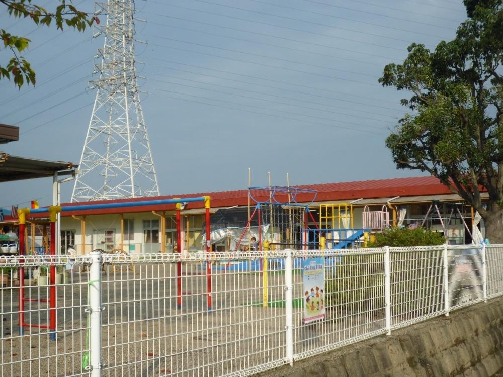 内部保育園の画像
