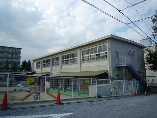 笹川保育園の画像