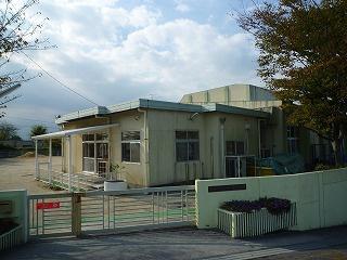 笹川西保育園の画像