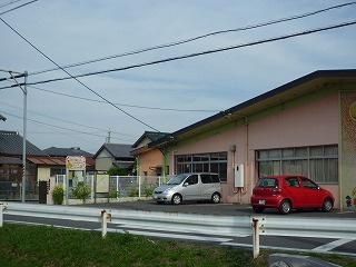 大矢知保育園の画像