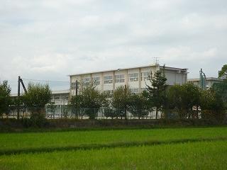 四日市市立 三重小学校の画像