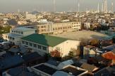 四日市市立 中部西小学校