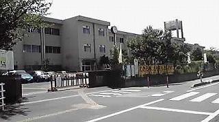 四日市市立 常磐西小学校の画像1