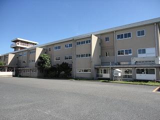 四日市市立 海蔵小学校の画像