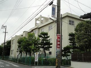 四日市市立 羽津小学校の画像
