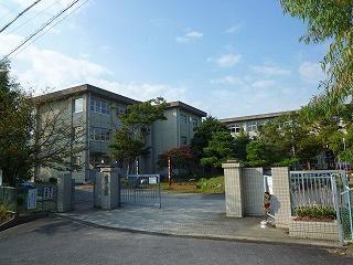 四日市市立 笹川西小学校の画像