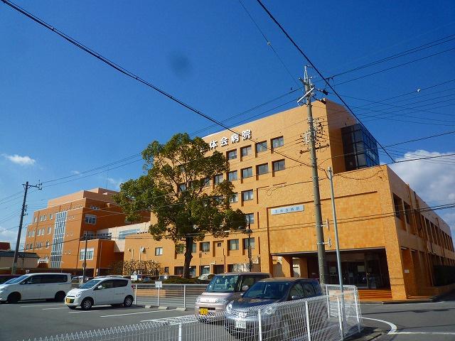 主体会病院の画像