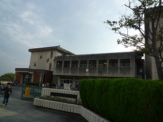 四日市市立 内部東小学校の画像