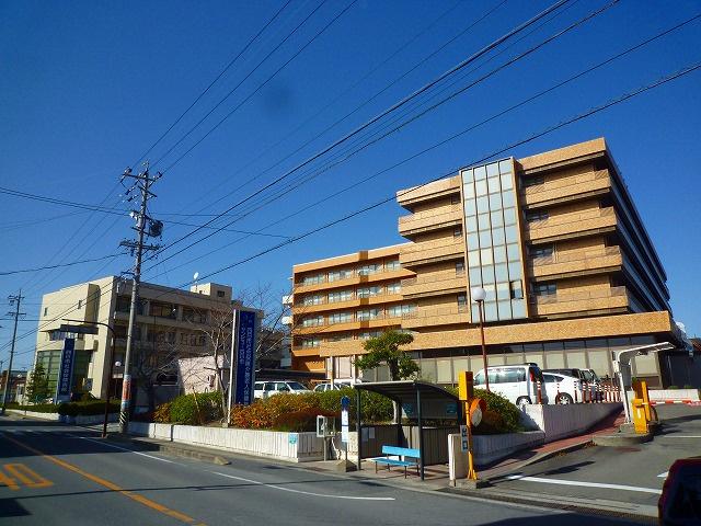 羽津医療センターの画像