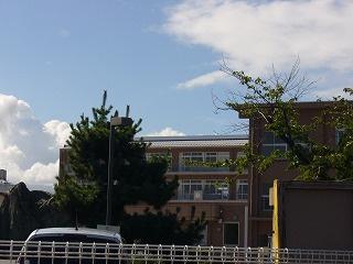 四日市市立 富田小学校の画像