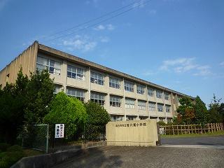 四日市市立 笹川東小学校の画像