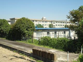四日市市立 羽津北小学校の画像1