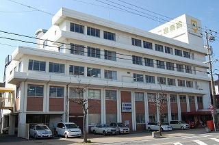 二宮病院の画像1