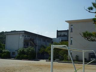 四日市市立 河原田小学校の画像