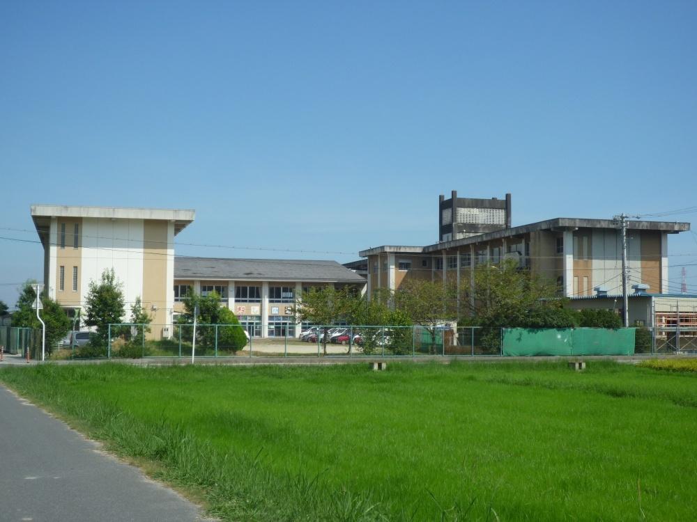 四日市市立 桜小学校の画像