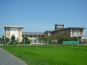 四日市市立 桜小学校の画像1