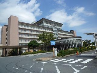 三重県立総合医療センターの画像