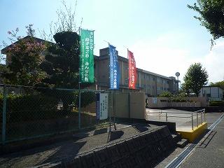 四日市市立 桜台小学校の画像