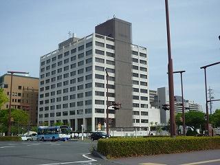 四日市市役所の画像1