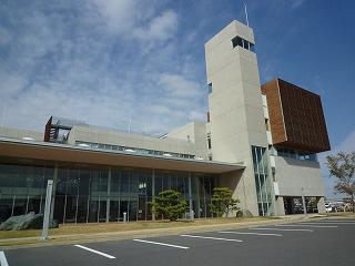 川越町役場 の画像