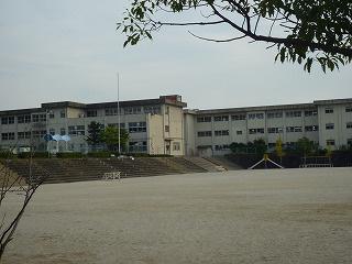 四日市市立 三重北小学校の画像