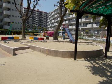 ローズコーポ第1遊園の画像1