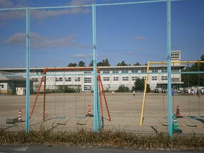 四日市市立 保々小学校の画像