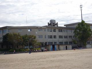 四日市市立 川島小学校の画像