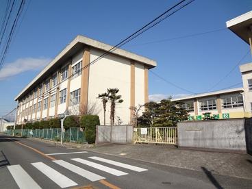 四日市市立 神前小学校の画像1