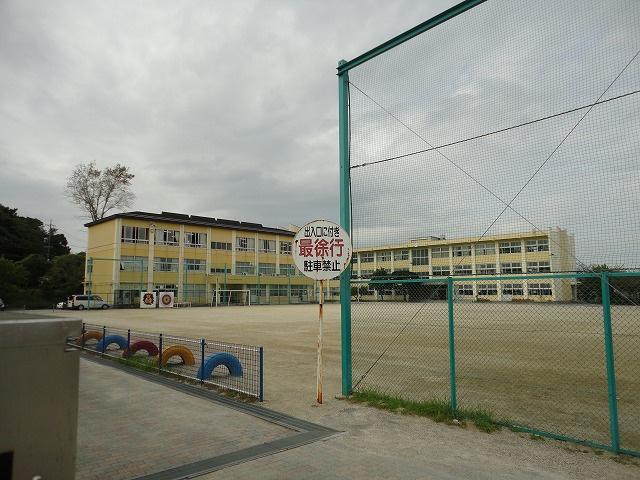 四日市市立 大矢知興譲小学校の画像