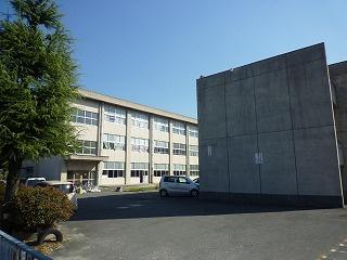 四日市市立 富洲原小学校の画像1