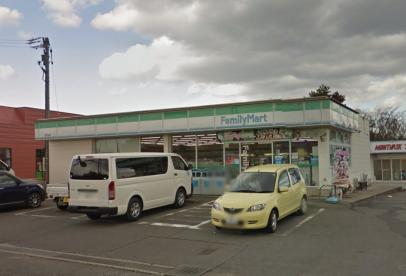 ファミリーマート高見台店の画像1