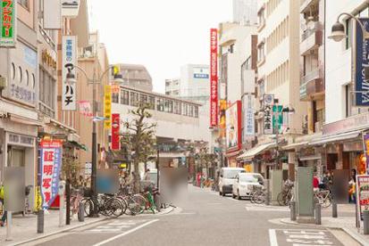 鶴見銀座商店街の画像1