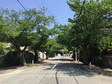 越木岩神社の画像1