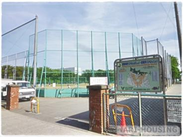 雷塚公園野球場の画像1