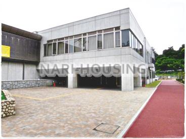 武蔵村山市総合体育館の画像1